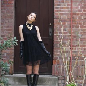 Photo:Usuki Model:Aco
