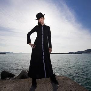 Photo:Usuki Model:Maya
